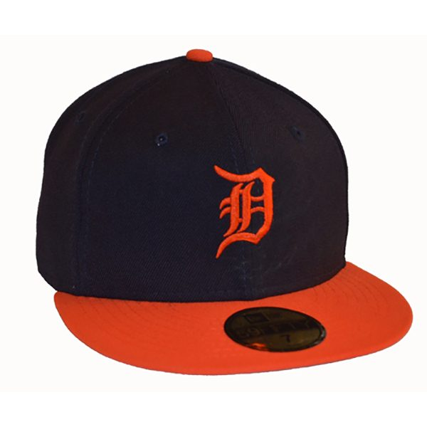 d2b17aa7 Detroit Tigers 1994 Alternate Hat - Mickey's Place