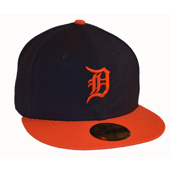 ed903a74f8d37 Detroit Tigers 1994 Alternate Hat - Mickey s Place