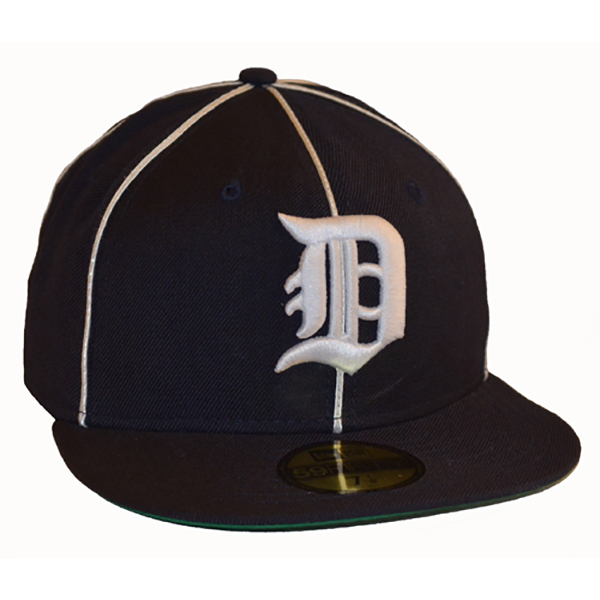 Detroit Tigers 1908 Hat