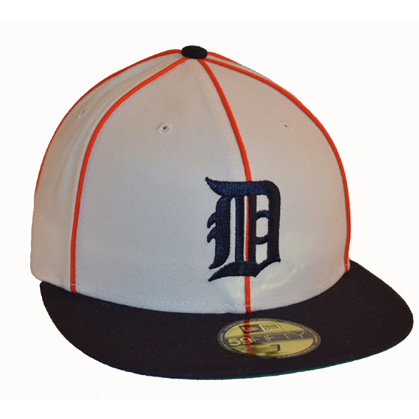 Detroit Tigers 1935 Alternate Hat