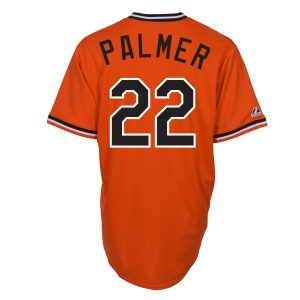 Baltimore Orioles Jim Palmer #33