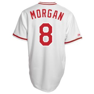 Cincinnati Reds Joe Morgan #8