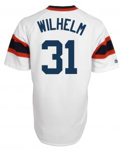 Chicago White Sox Hoyt Wilhelm #31
