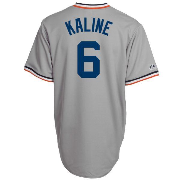 Detroit Tigers Al Kaline #6