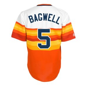 Houston Astros Jeff Bagwell #5