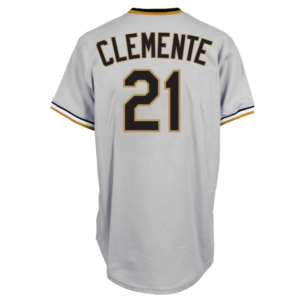 Pittsburgh Pirates Roberto Clemente #21