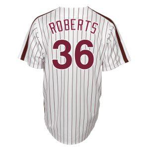Philadelphia Phillies Robin Roberts #26