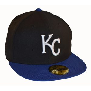 Kansas City Royals 2005 Alternate Hat