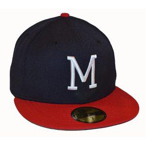 Milwaukee Braves 1953-1965 Hat