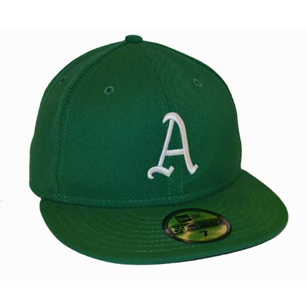 Oakland A's 1971 Hat