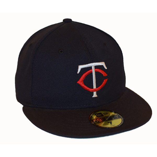 Minnesota Twins Road 1961-1986 Hat