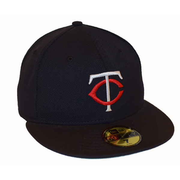 Minnesota Twins Road 1961-1986 Hat