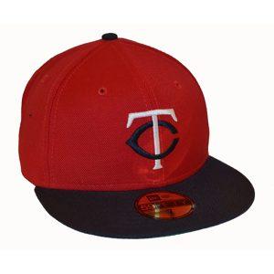 Minnesota Twins 1973-1986 Hat