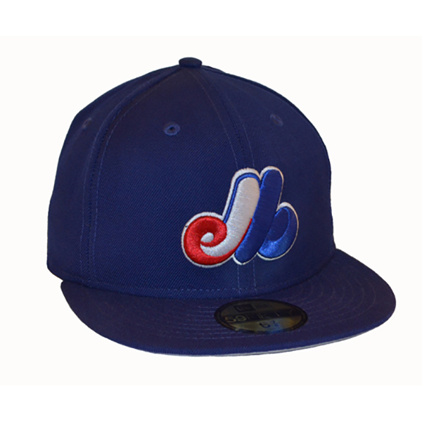Montreal Expos 2004 Home Hat