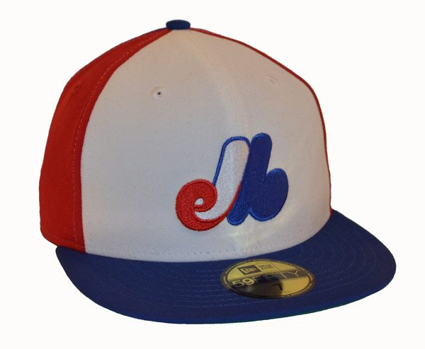 Montreal Expos 1969-1991 Hat