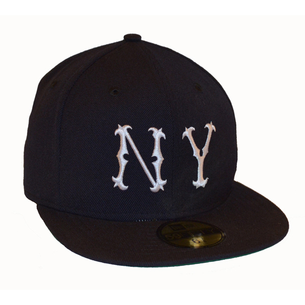 New York Highlanders 1903-1904 (Road) Hat