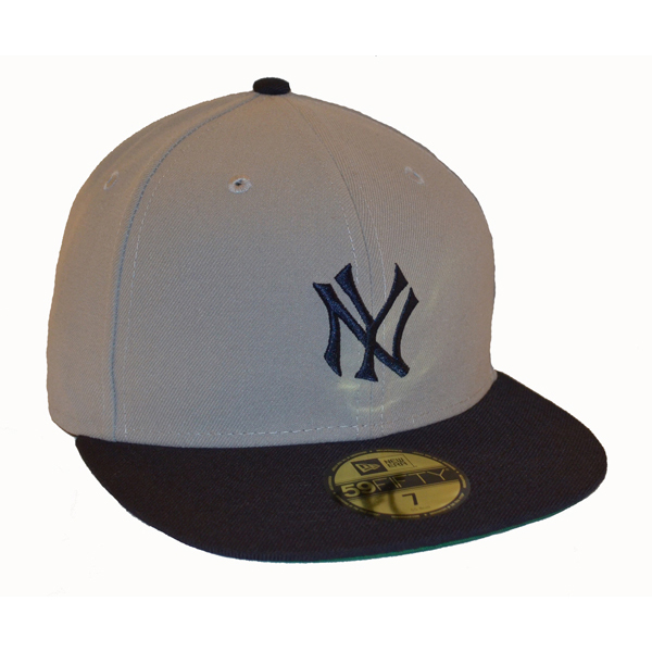 New York Yankees 1910-1912 (Road) Hat