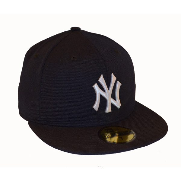 New York Yankees 2002 Hat