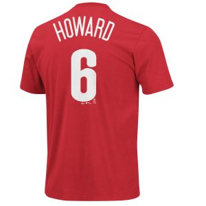 Ryan Howard Tee