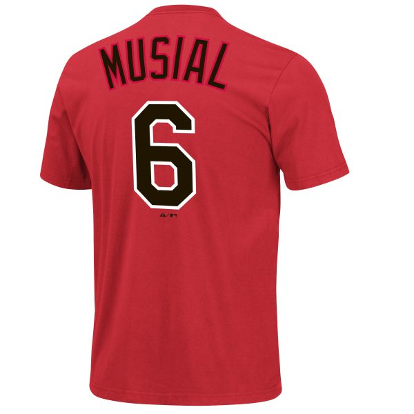 Stan Musial #6