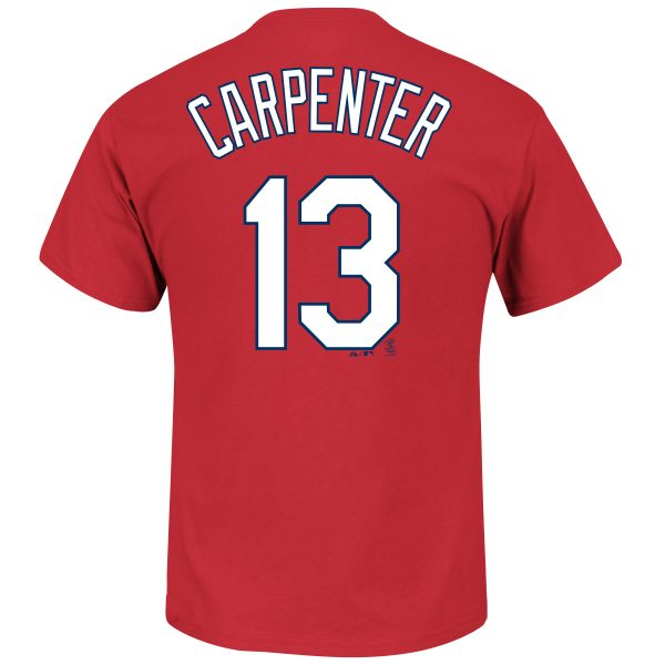 Matt Carpenter Tee
