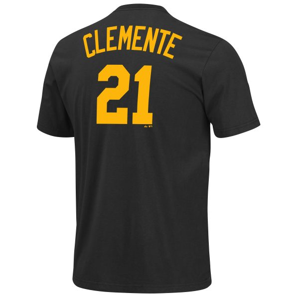 Roberto Clemente #21