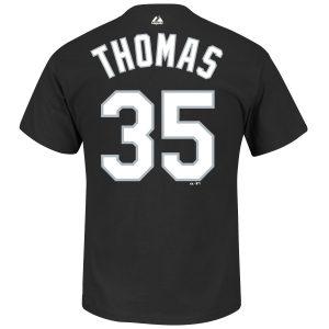 Frank Thomas #35