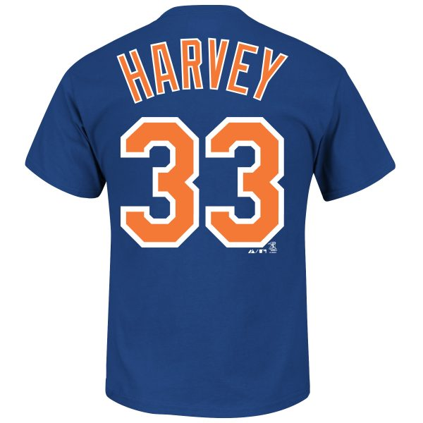 Matt Harvey Tee