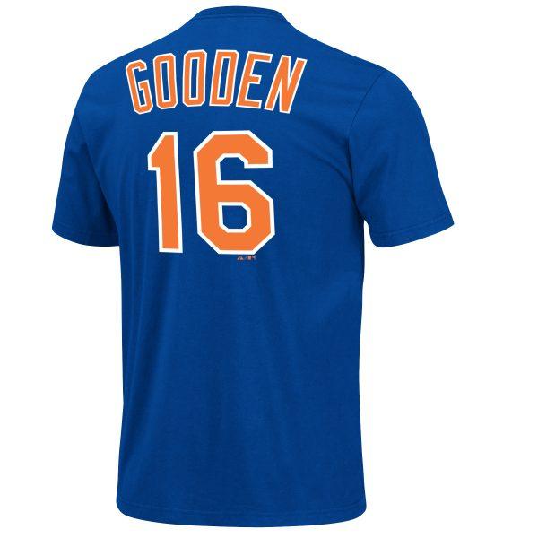 Dwight Gooden #16