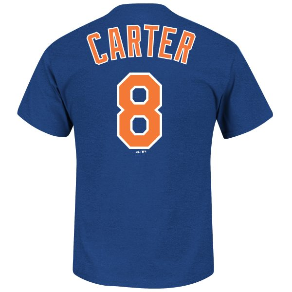 Gary Carter #8