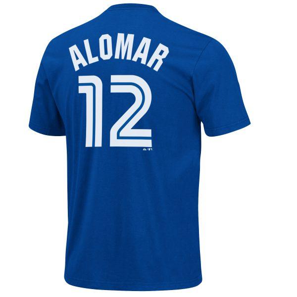 Roberto Alomar #12