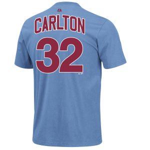 Steve Carlton #32
