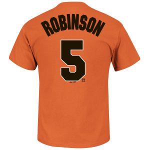 Brooks Robinson #5