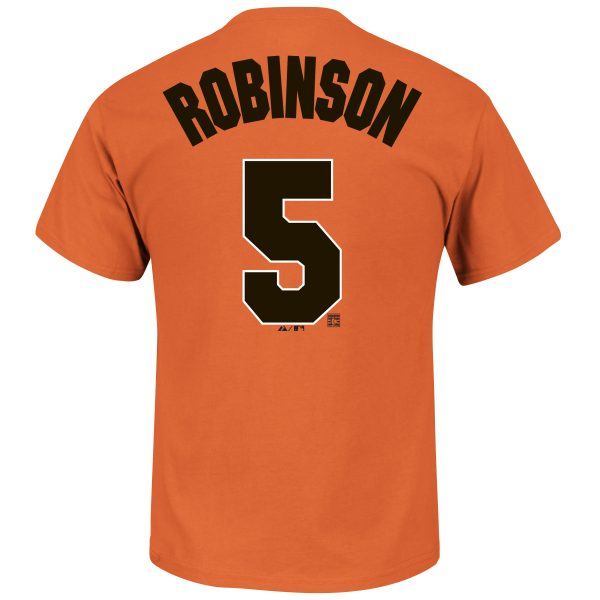 Brooks Robinson #5