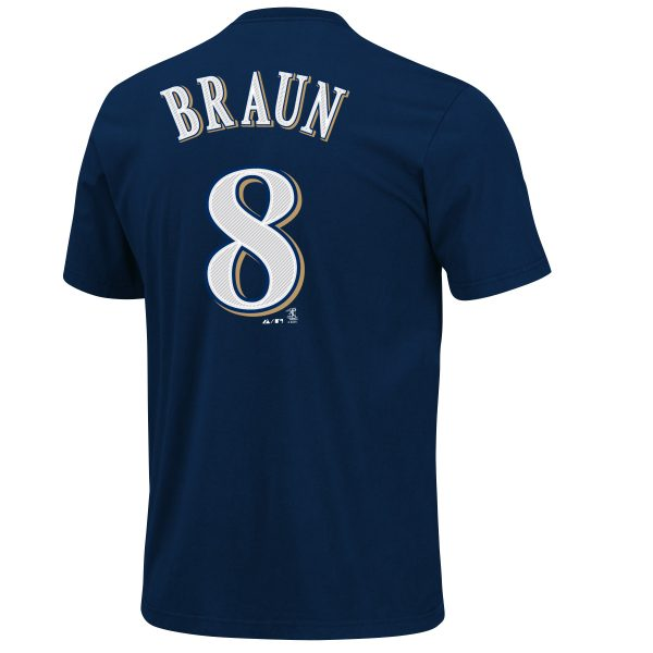 Ryan Braun Tee