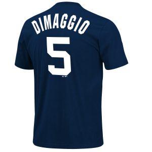 Joe Dimaggio #5