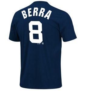 Yogi Berra #8