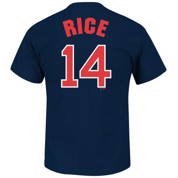 Jim Rice #14