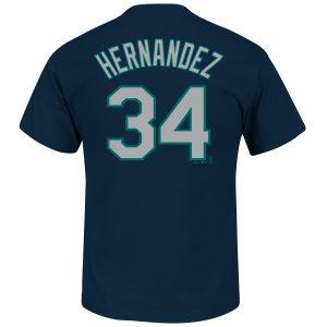 Felix Hernandez Tee