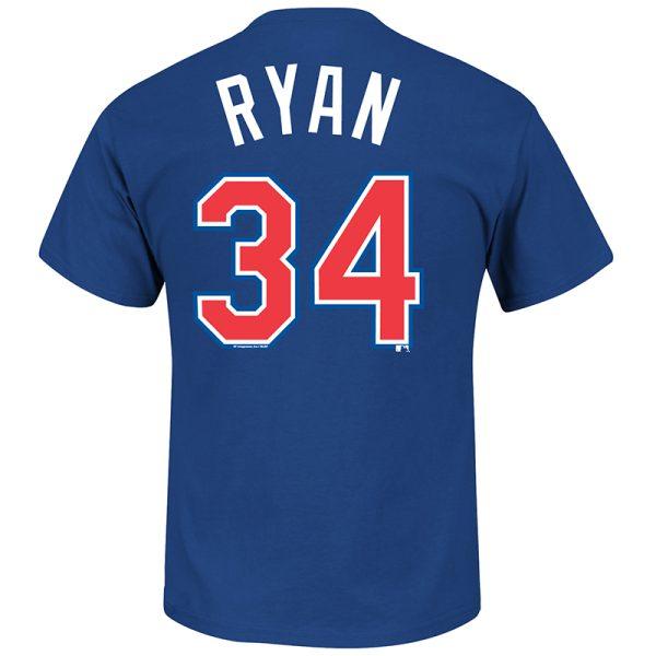 Nolan Ryan #34