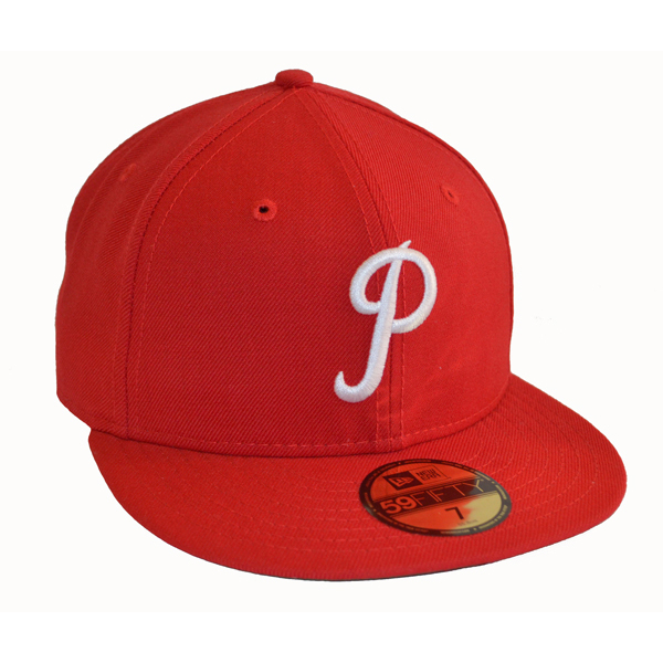 Philadelphia Phillies 1950-1969 Hat