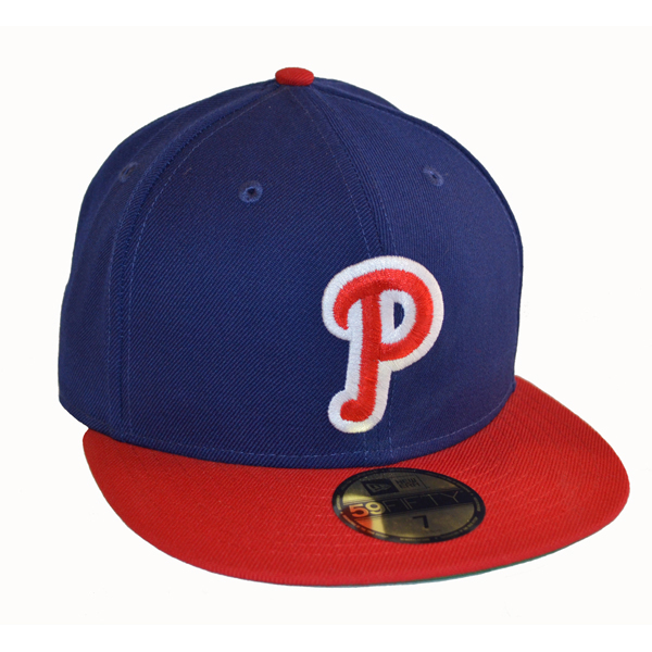 Philadelphia Phillies 1949 Hat