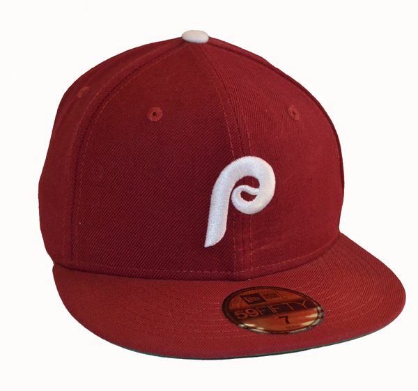 Philadelphia Phillies 1970-1991 Hat
