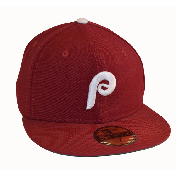Philadelphia Phillies 1970-1991 Hat