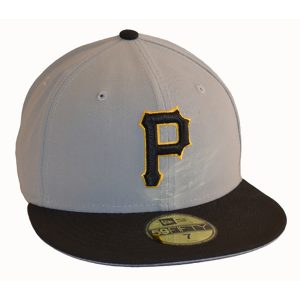 Pittsburgh Pirates 1997-2000 Road Hat