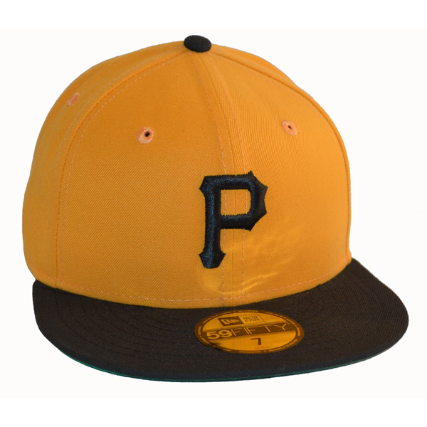 Pittsburgh Pirates 1970-1975 Hat