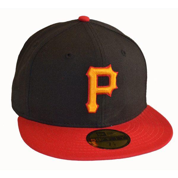 Pittsburgh Pirates 2000 Sunday Hat