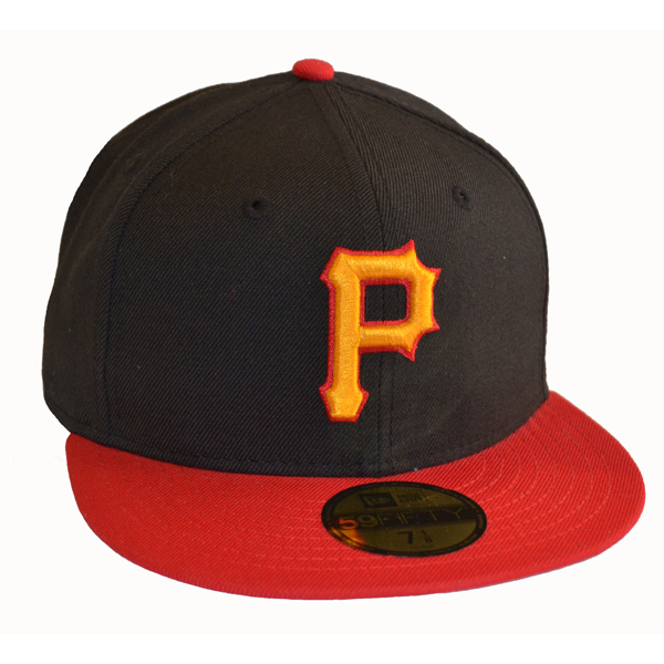 Pittsburgh Pirates 2000 Sunday Hat