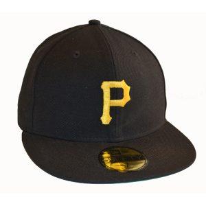 Pittsburgh Pirates 1970 Hat