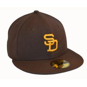 San Diego Padres 1969-1972 Hat